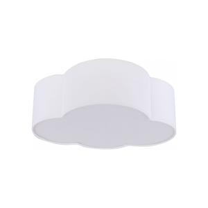 TK Lighting Stropní svítidlo CLOUD MINI 2xE27/60W/230V