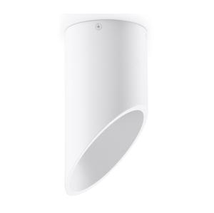 Sollux Stropní svítidlo PENNE 20 1xGU10/40W/230V bílá