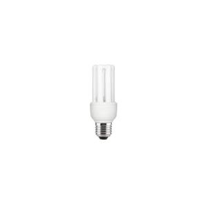 GE Lighting Úsporná žárovka E27/20W/230V 2700K