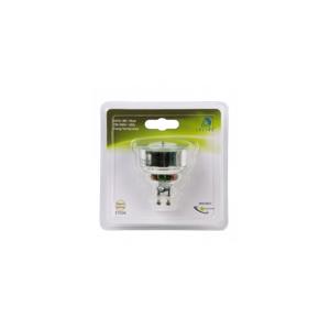 Lucide Úsporná žárovka GU10/8W/230V