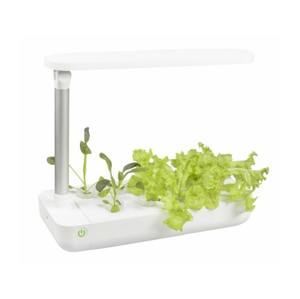 Platinet VEGEBOX SMART GARDEN 9 PLANTING VACANCY LED/21W/230V
