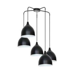 Luminex Závěsné stropní svítidlo NOAK 5xE27/60W/230V